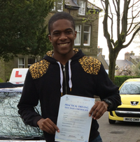 Buxton driving lessons